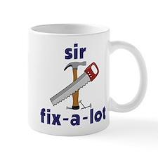 Sir Fix-A-Lot Mug