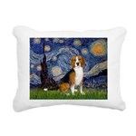 5.5x7.5-Starry-Beagle7.png Rectangular Canvas Pill