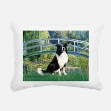 TILE-Bridge-M-BordC1.png Rectangular Canvas Pillow