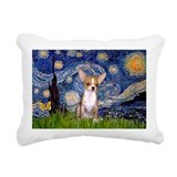 Chihuahua Rectangle Canvas Pillows