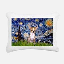 57-Starry-CHIH1.png Rectangular Canvas Pillow