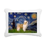 5.5x7.5-Starry-CCrested-PUFF1.PNG Rectangular Canv