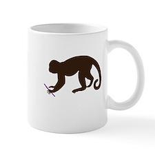 Annie's Boobs - The Monkey Mug