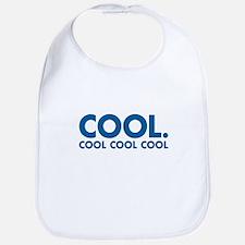 Cool. Cool Cool Cool Bib