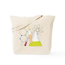 Chemistry Stuff Tote Bag