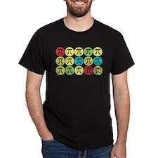 Mod Pi T-Shirt