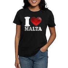 I Heart Malta Tee