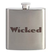 Cute Romance and sexuality Flask