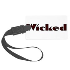 Cute Romance and sexuality Luggage Tag