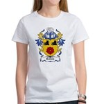 Cullen Coat of Arms Women's T-Shirt