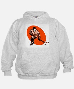 BASKETBALL,HOCKEY AND MORE Hoodie