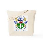Crumbie Coat of Arms Tote Bag
