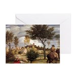 The Horseman Greeting Cards (Pk of 10)