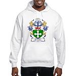 Crumbe Coat of Arms Hooded Sweatshirt