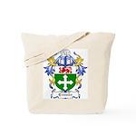 Crumbe Coat of Arms Tote Bag
