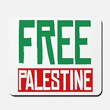 Free Palestine ????? ?????? Mousepad