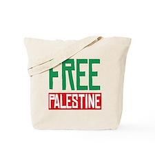 Free Palestine ????? ?????? Tote Bag