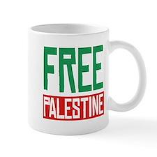 Free Palestine ????? ?????? Mug