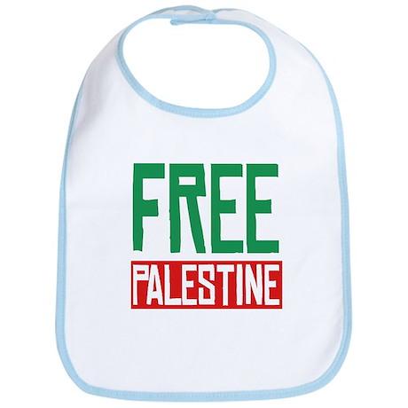 Free Palestine ????? ?????? Bib