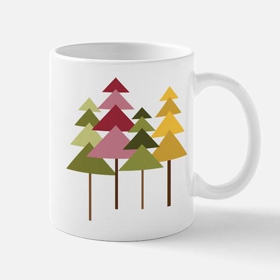 Pine Street Mug