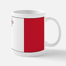 Malta - National Flag - Current Mug