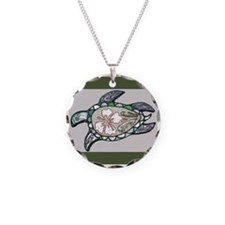 Turtle design Necklace