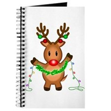 Merry Deer Journal