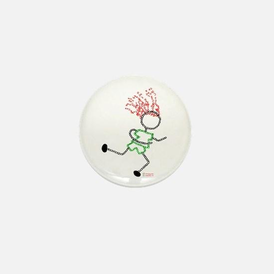 ArtinJoy Runner Mini Button