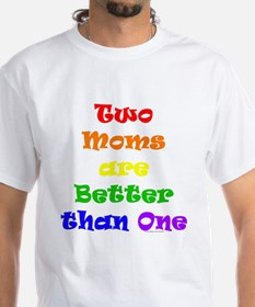 Two Moms Shirt