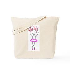 Pink Tutu.jpg Tote Bag