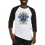 Craigmyle Coat of Arms Baseball Jersey