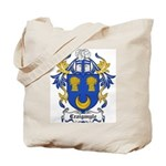 Craigmyle Coat of Arms Tote Bag