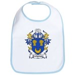 Craigmyle Coat of Arms Bib