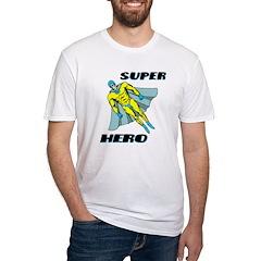 Super Hero Shirt