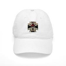 Feldjager mit Bundeswehr Kruez Cap