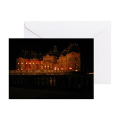 Vaux le Vicomte Greeting Cards (Pk of 10)