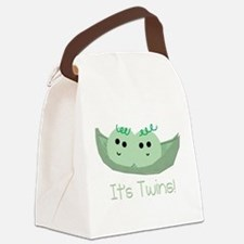 twins.png Canvas Lunch Bag
