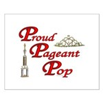Pageant Pop Small Poster