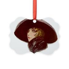 Glamour Girl - Natalie Ornament