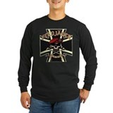 German Long Sleeve Dark T-Shirts