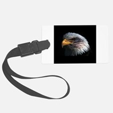 eagle3d.png Luggage Tag