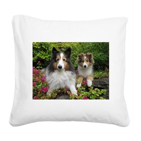 IMG_3115 copy.jpg Square Canvas Pillow