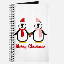 Merry Penguins Journal