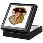 Glamour Girl - Beatrice Keepsake Box