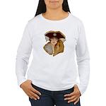 Glamour Girl - Beatrice Women's Long Sleeve T-Shir