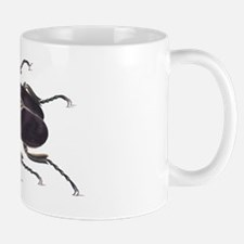 Goliath Beetle Mug