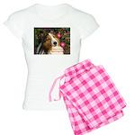 A heart that loves Women's Light Pajamas