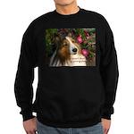 A heart that loves Sweatshirt (dark)