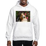 A heart that loves Hooded Sweatshirt
