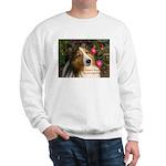 A heart that loves Sweatshirt